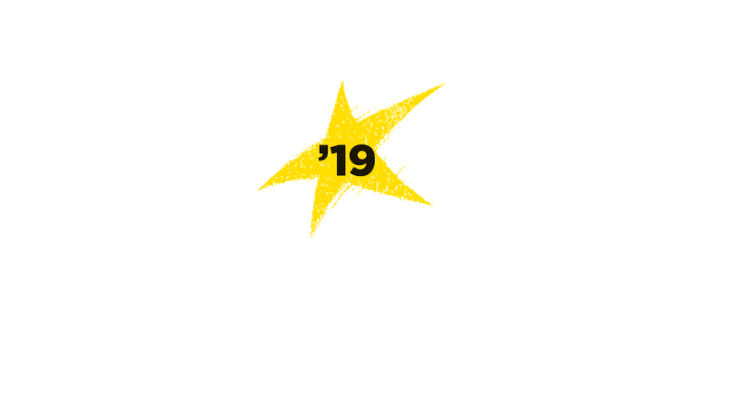 Voted Best New Business 2019