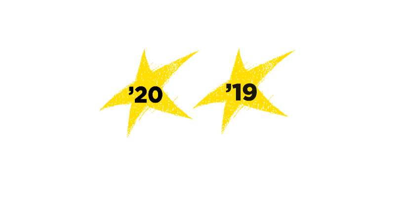 Voted Best Butcher of 2020